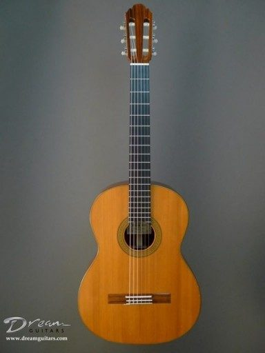 Kohno Guitars 5 Classical Guitar
