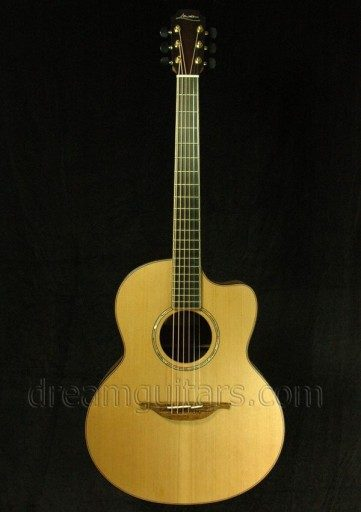 George Lowden Guitars F-35CX Acoustic Guitar