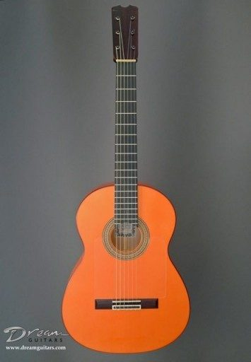 Sigurdson Flamenco Flamenco Guitar