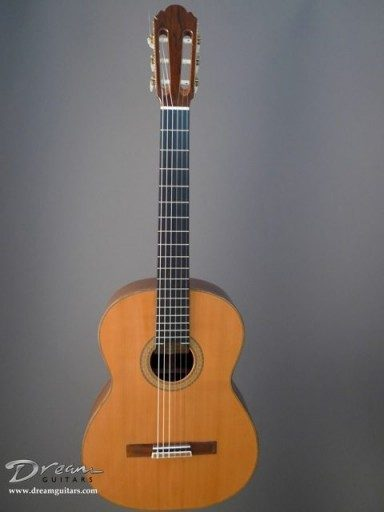 Kohno Guitars 20 Classical Guitar
