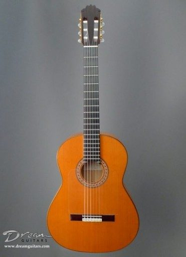 Sanchis, Ricardo Solista Flamenco Guitar