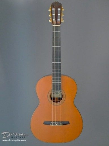 Kohno Guitars Special Classical Guitar