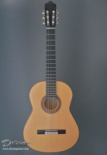Blackshear, Tom Flamenco Flamenco Guitar