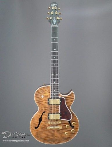 Gibson Guitars Pat Martino Custom Electric Guitar