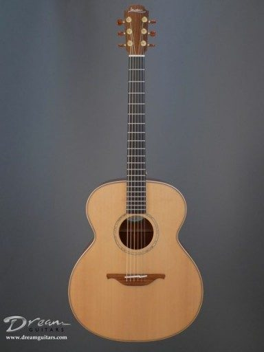 George Lowden Guitars 0 32 Acoustic Guitar