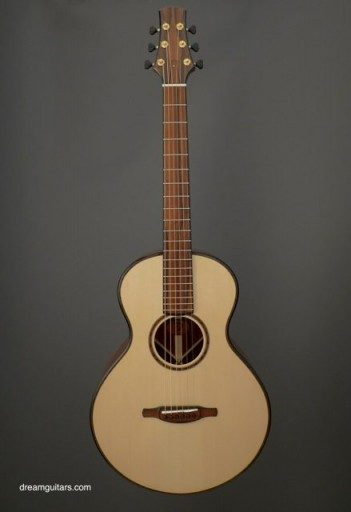 Doerr Guitars Trinity Select Acoustic Guitar