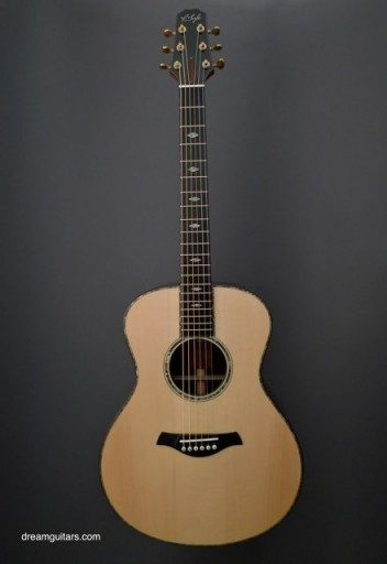 R. Taylor Guitars Style 2 Acoustic Guitar