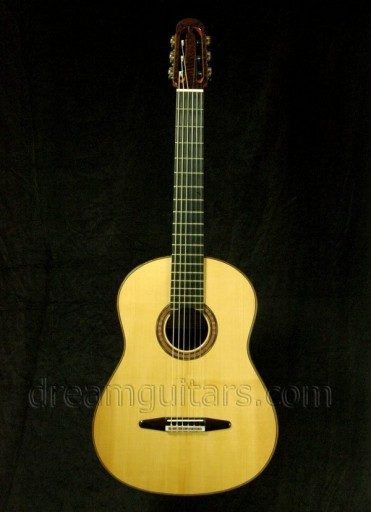 McGill Guitars Turbo Classical Guitar