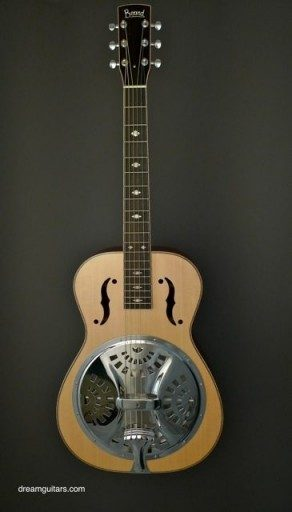 Beard Guitars RF Acoustic Guitar