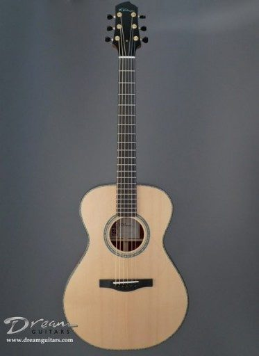 Kathy Wingert Guitars E Acoustic Guitar