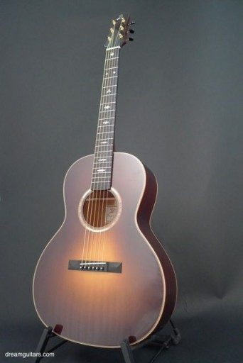 Beneteau Guitars NL Custom Acoustic Guitar