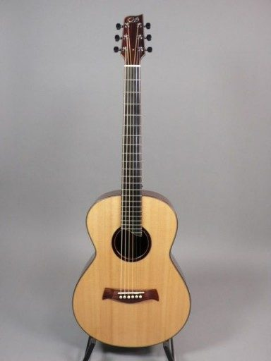 Woolson Soundcraft LG Acoustic Guitar