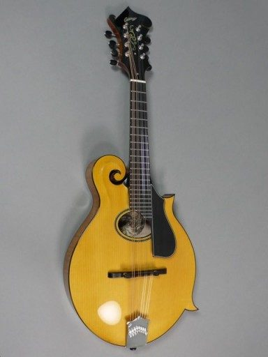 Collings Guitars MF5OV Mandolin