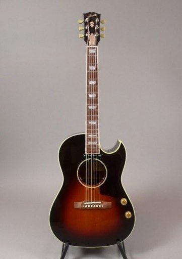 Gibson Guitars 1950 CF-100e 26 of 100 Acoustic Guitar