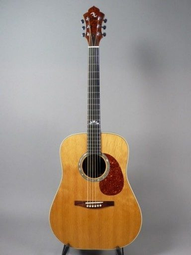Nickerson Guitars D-55 Acoustic Guitar