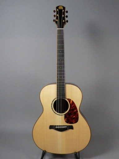 Robinson Guitars SJ Acoustic Guitar