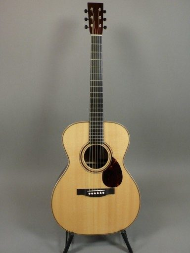 Eichelbaum Guitars OM Traditional Acoustic Guitar