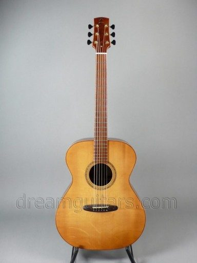 Van Linge Guitars 000-18Q Acoustic Guitar