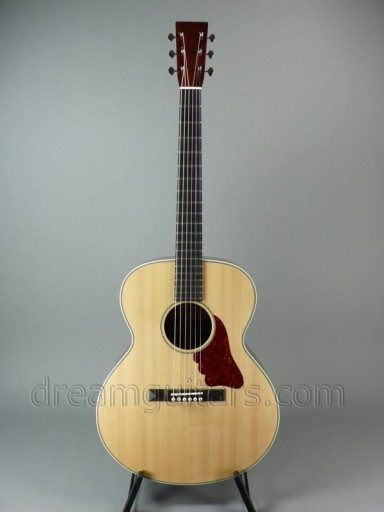 Steinegger Guitars The New Rosedale Acoustic Guitar