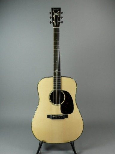 Rockbridge Guitars Dreadnought Acoustic Guitar