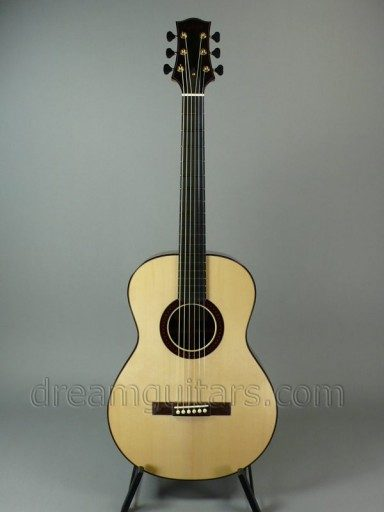 Applegate Guitars FS Acoustic Guitar