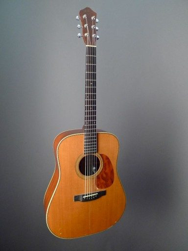 Wayne Henderson Guitars D-18 Acoustic Guitar