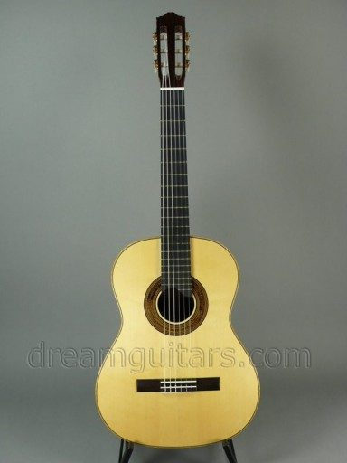 J.S. Bogdanovich Guitars Classical Guitar