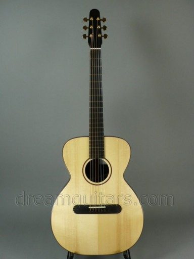 NKForster Guitars S Acoustic Guitar