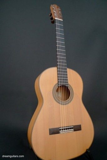 Thames Flamenco Guitar