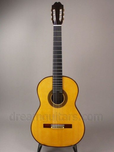 Tacchi Bouchet Homage Classical Guitar