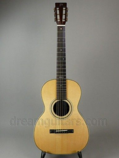 Foley Guitars 00 12-Fret Slothead Acoustic Guitar