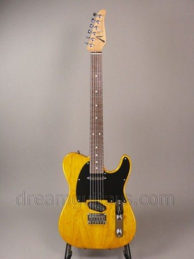 Tom Anderson Hollow T Classic Electric Guitar