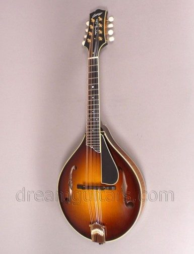 Collings Guitars MT2V Mandolin