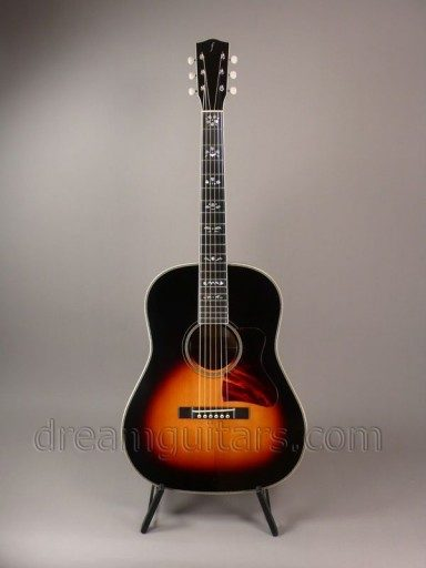 Flammang Guitars RS35 Acoustic Guitar