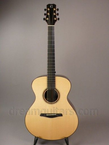 Hamblin Guitars SJ Acoustic Guitar