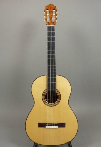 Applegate Guitars C Classical Guitar