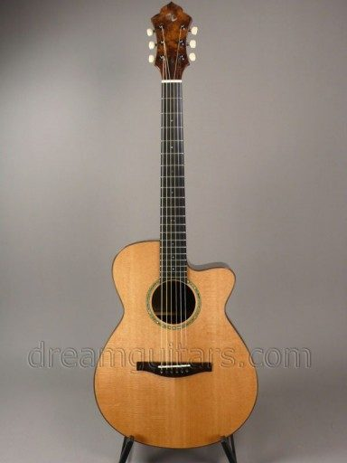 Nickerson Guitars FC3S Acoustic Guitar