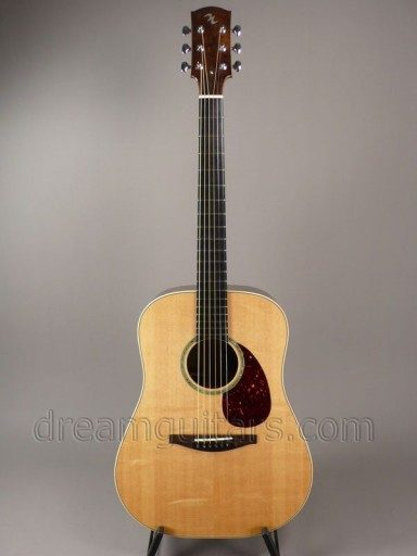 Nickerson Guitars D55 Acoustic Guitar