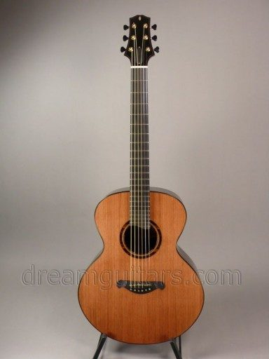 Bamburg Guitars JSB Acoustic Guitar