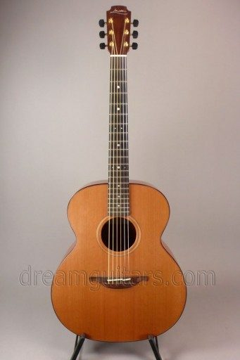 George Lowden Guitars 0-10x Acoustic Guitar