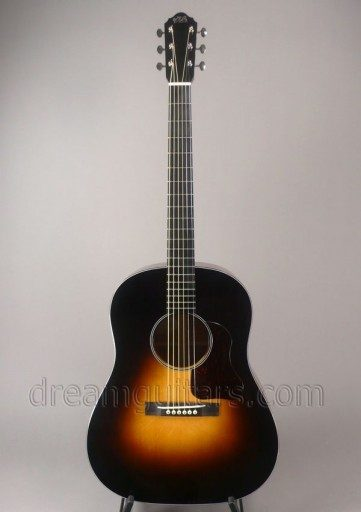 CB Guitars Vintage J Acoustic Guitar