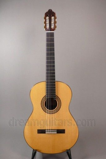 Paul Jacobson Guitars Classical Guitar
