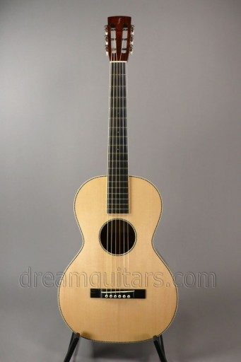 Flammang Guitars P30 Acoustic Guitar