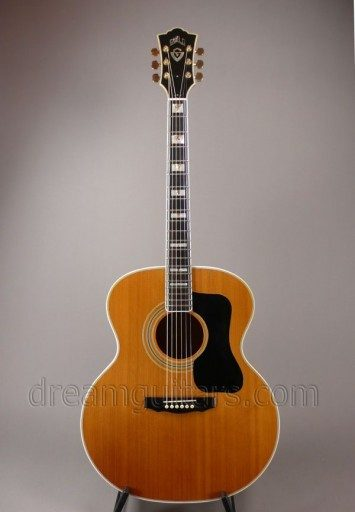 Guild Guitars F-50 Jumbo Acoustic Guitar