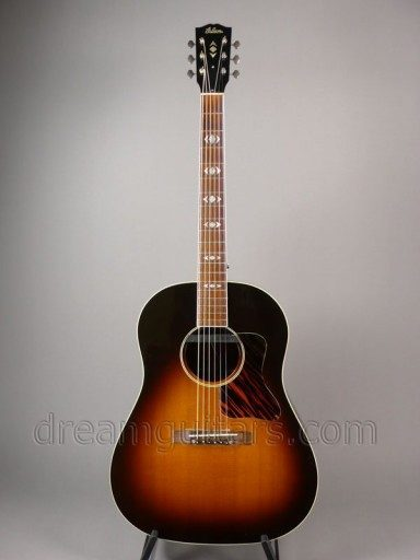 Gibson Guitars Advance Jumbo Acoustic Guitar