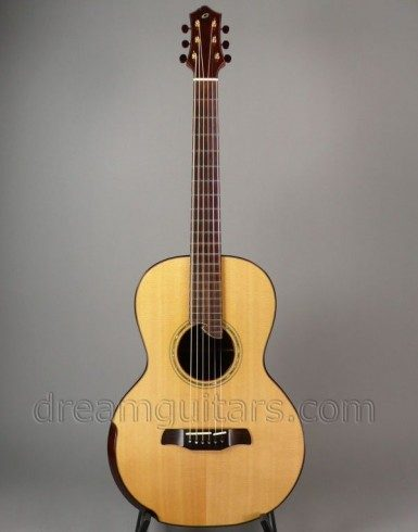 Galloup Guitars Eclipse Acoustic Guitar