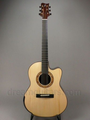 Greenfield Guitars G1 Acoustic Guitar