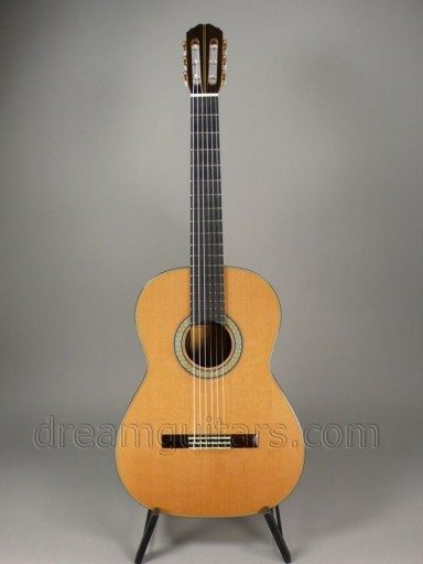 Loriente Guitars Sofia Classical Guitar