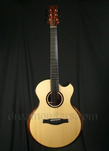 Doerr Guitars Solace Select Acoustic Guitar
