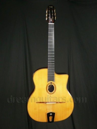 Lehmann Guitars Eclipse Acoustic Guitar